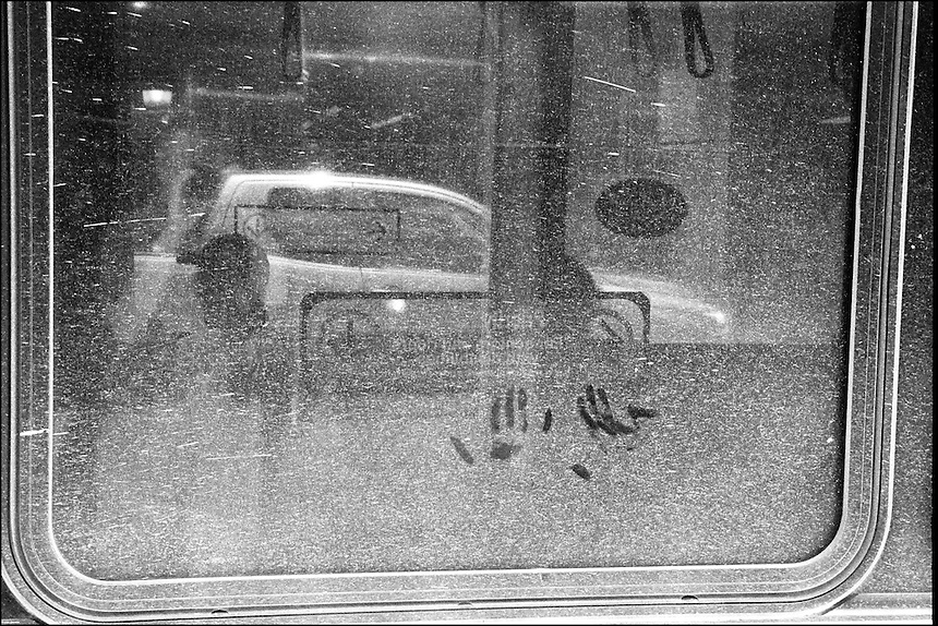 Bus Window<br />