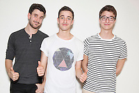 AJR Visits The  Oxford Valley Mall PA