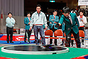 International Robot Sumo Tournament 2016