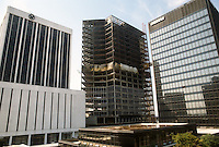 1987 September ..Redevelopment...Downtown South (R-9)...NORFOLK SOUTHERN TOWER...NEG#.NRHA#..