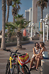 ISRAEL Tel Aviv<br />