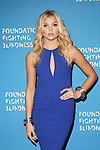 Rachel Hilbert at the Foundation Fighting Blindness World Gala Held at Cipriani downtown located at 25 Broadway