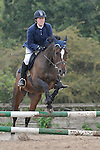 25/08/2014 - Class 2 - Bank Holiday Showjumping - Eastminster school of riding