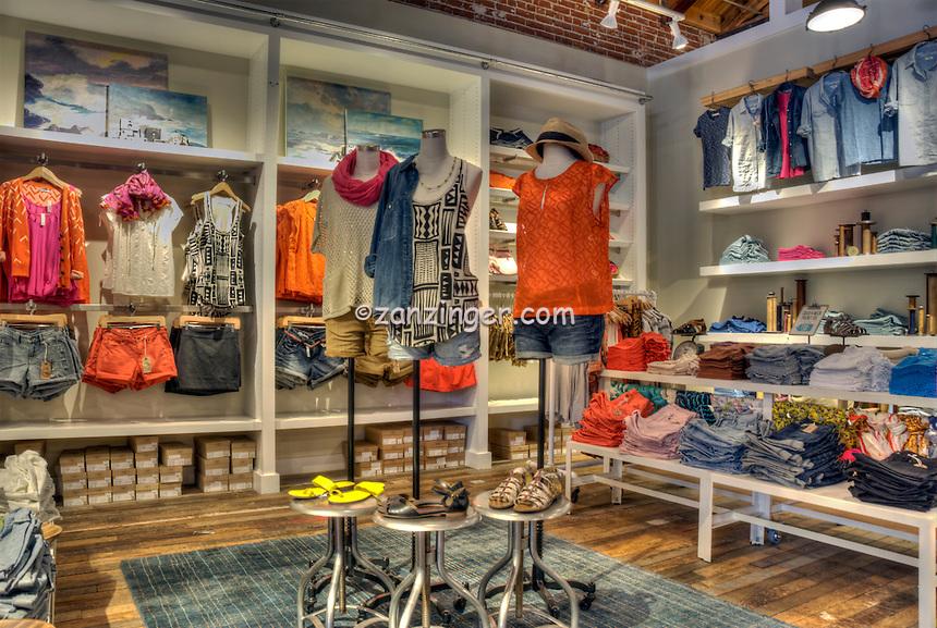 Unique, Boutique, Woman's Clothing, Pasadena, Ca, Shopping, Store,