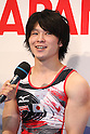 Kohei Uchimura (JPN), JULY 3, 2011 - Artistic gymnastics : Japan Cup 2011 Men's Individual All-Around Competition at Tokyo Metropolitan Gymnasium, Tokyo, Japan. (Photo by YUTAKA/AFLO SPORT) [1040]