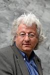 Peter Esterhazy, Hungarian writer in 2008.