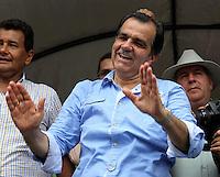 Oscar Ivan Zuluaga, Elecciones Presidenciales Colombia 2014  / Presidential Election Colombia 2014