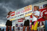 Shane Herring (AUS) 1st Coke contest 1992. Photo:  joliphotos.com