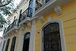 Casa Frederick Catherwood, Merida, Yucatan