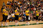Womens Basketball BHSU VS SDSMT 2-15-12