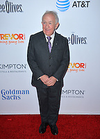 BEVERLY HILLS, CA. December 4, 2016: Leslie Jordan at the 2016 TrevorLIVE LA Gala at the Beverly Hilton Hotel.<br /> Picture: Paul Smith/Featureflash/SilverHub 0208 004 5359/ 07711 972644 Editors@silverhubmedia.com