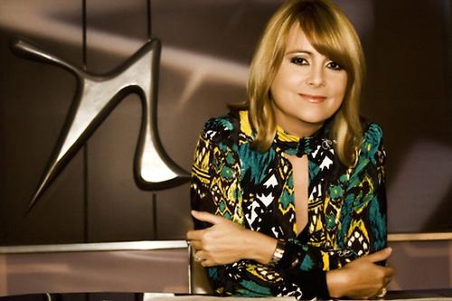 Nuria presentará impactantes reportajes en su programa de este sábado