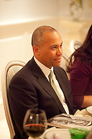 Event - Deval Patrick Private Fundraiser