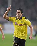 Fussball Bundesliga 2010/11, 8. Spieltag: 1. FC Koeln - Borussia Dortmund