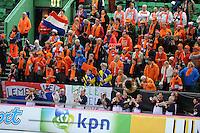 SPEED SKATING: HAMAR: Vikingskipet, 05-03-2017, ISU World Championship Allround, Kleintje Pils, photo Martin de Jong