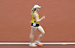 05/07/2015 - British Athletics Championships - Alexander Stadium - Birmingham - England - UK