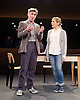 Luce by JC Lee <br /> at Southwark Playhouse, London, Great Britain <br /> Press photocall <br /> 11th March 2016 <br /> <br /> <br /> Mel Giedroyc as Amy<br /> <br /> Martins Imhangbe as Lucy<br /> <br /> Elizabeth Tan as Stephanie<br /> <br /> Nigel Whitmey as Peter<br /> <br /> <br /> Photograph by Elliott Franks <br /> Image licensed to Elliott Franks Photography Services