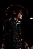 Mercedes-Benz Fashion Week Madrid 2013: Eugenio Loarce