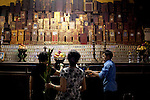 The Nguyen family prays for their father who recently died.  Photo taken at the Giac Lam Pagoda in Tan Binh District in Ho Chi Minh City, Vietnam. Photo taken Tuesday, May 4, 2010...Kevin German / LUCEO