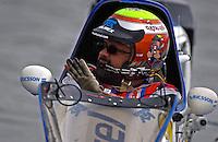 #19 Carlos Kuri   (Champ/Mod U)