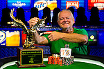 2013 WSOP Event #26: Seniors $1000 No-Limit Hold'em Championship