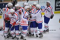 IJSHOCKEY: HEERENVEEN: Thialf, IIHF Ice Hockey U18 World Championship, 03-04-12, Nederland - Kroatie, Team Croatia, ©foto Martin de Jong