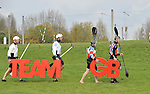 04/11/2015 - Canoe athletes selected for TeamGB Rio 2016 - Lee Valley White Water Park - UK