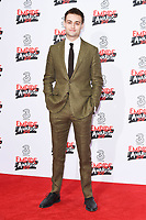 Douglas Booth at the Empire Film Awards 2017 at The Roundhouse, Camden, London, UK. <br /> 19 March  2017<br /> Picture: Steve Vas/Featureflash/SilverHub 0208 004 5359 sales@silverhubmedia.com