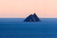 The Great Skelligs - Skellig Michael Tourist Attraction of Ring of Kerry, Ireland / sk015 I love the Skelligs,