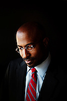 Van Jones/Occupy LA for TIME
