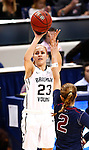 14-15 BYU Women's Basketball vs Loyola Marymount