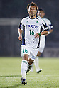 Hiroshi Tetsuto (Matsumoto Yamaga), April 27, 2012 - Football / Soccer : 2012 J.LEAGUE Division 2, 10th Sec match between FC Machida Zelvia 0-1 Matsumoto Yamaga F.C. at Machida Stadium, Tokyo, Japan. (Photo by Yusuke Nakanishi/AFLO SPORT) [1090]