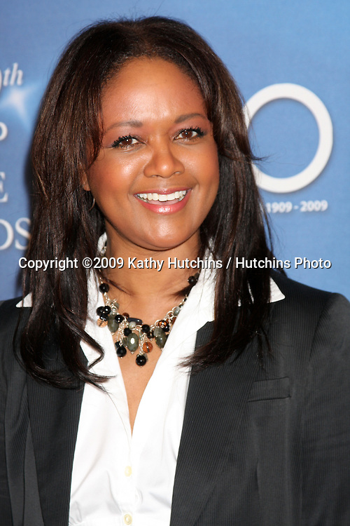 Tonya Lee Williams    arriving at the NAACP Luncheon  at the Beverly Hills Hotel in Beverly Hills, CA on .February 7, 2009.©2009 Kathy Hutchins / Hutchins Photo..
