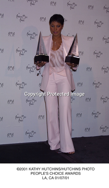 ©2001 KATHY HUTCHINS/HUTCHINS PHOTO.PEOPLE'S CHOICE AWARDS.LA, CA 01/07/01.