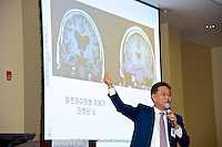 HNMC Asian outreach dementia seminar, March 12, 2016. Dr. Dongsoo Kim, clinical neuropsychology.