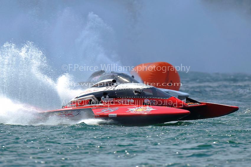 Norman Ensbury, CE-99 (5 Litre class hydroplane(s)