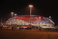 OLYMPICS: SOCHI: Bolshoy Ice Dome, 13-02-2014, ©photo Martin de Jong