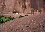 White House Ruin, Canyon de Chelly Tribal Park,  Navajo Reservation, Arizona