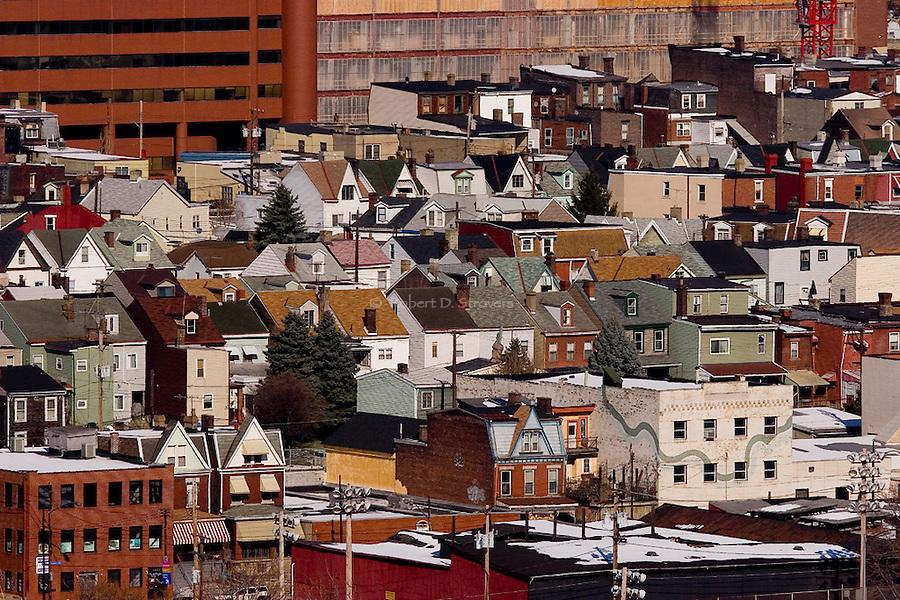 Pittsburgh's Neighborhoods - Bloomfield