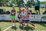 LUVMUD Island 5k race benefiting Habitat for Hope. Memphis Photographer Blair Ball captured the event held in Harbor Town, Memphis Tennessee. LUVMUD Island 5k held in Harbor Town Memphis.