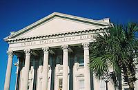 Photo of Custom House in Charleston, South Carolina