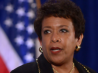 Hon. Loretta E. Lynch