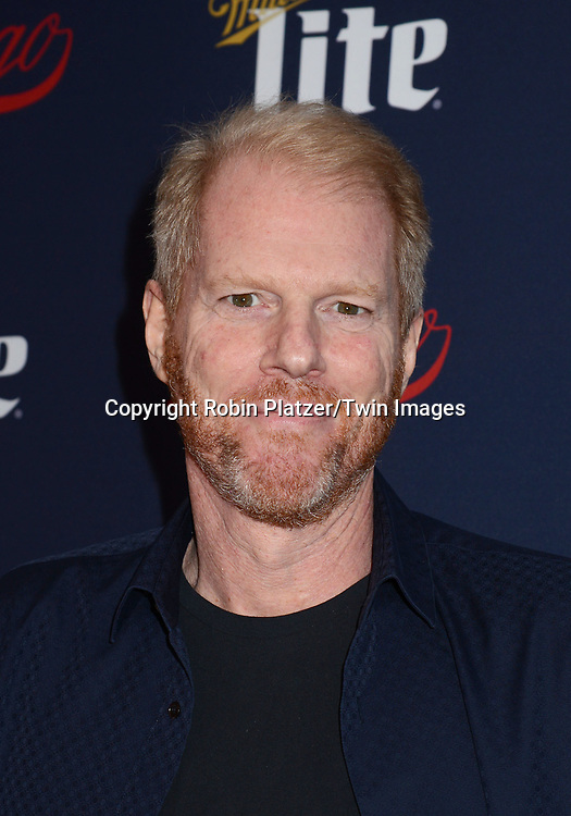 Noah Emmerich attend FX's 2017 All-Star Upfront on  April 6, 2017 at SVA Theater in New York, New York, USA. <br /> <br /> photo by Robin Platzer/Twin Images<br />  <br /> phone number 212-935-0770