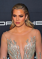 NEW YORK, NY - NOVEMBER 21: Khloe Kardashian attends the 2016 Angel Ball hosted by Gabrielle's Angel Foundation For Cancer Research on November 21, 2016 in New York City. Credit: John Palmer/MediaPunch