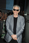"director David Cronenberg  attends the New York Premiere of ""Cosmopolis"" on August 13, 2012 at MoMA in New York City. The premiere was presented by Gucci and The Peggy Siegal Company. .The stars of the movie are Robert Pattinson, Paul Giamatti, Sarah Gadon, Kevin  Durand and Emily Hampshire."