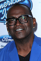 Randy Jackson<br />