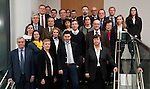 150213: 1st Project Meeting for the Restatement of Labour Law in Europe