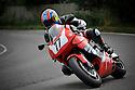 Burnham motorbikes 2012