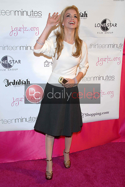 Masiela Lusha<br />