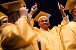 MVLA High School District Adult School Program Commencement Ceremony